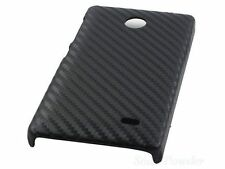 Carbon Fiber Cases, Covers and Skins for Nokia