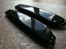 Audi A3 S3 CARBON B pillar cover sportback 4 Door 8p S3