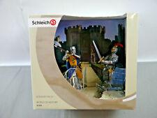 Schleich 41370 Monde De Histoire Paysage Paquet 2 Chevalier (K14)