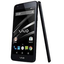 New SONY VAIO VA-10J VAIO Android SmartPhone BLACK Unlocked JAPAN F/S