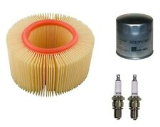 BMW R1150GS (1999 to 2003) Service Kit (Oil Filter, Air Filter and Spark Plugs)