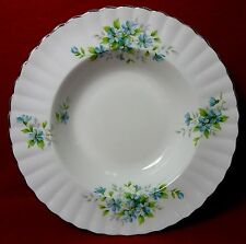 ROYAL STAFFORD England COQUETTE pattern Soup or Salad Bowl - 7-3/4""