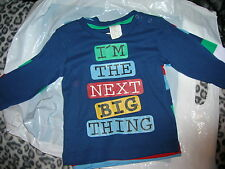 2 T-Shirts for Boy 4-6 months H&M