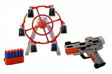 A to Z 01938 Rapid Fire Dart Blaster con destino