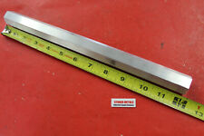 Hex 78 Aluminum 6061 Hex Bar 12 Long T6511 Solid Extruded Lathe Stock