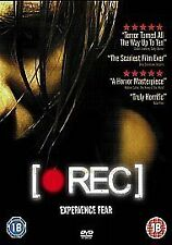 REC - DVD - New and Sealed