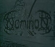 NOMINON Recremation LIMITED EDITION SLIPCASE CD ENTOMBED GRAVE DISMEMBER CARNAGE