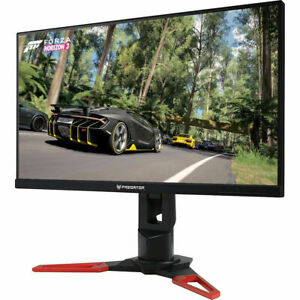 Acer XB271HU bmiprz IPS Monitor 144hz 2k Monitor