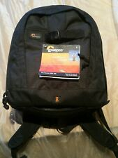 LOWEPRO Pro Runner 200 AW Camera Backpack Carry On Tote - NEW w/ TAGS