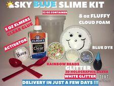 Slime Science Kit