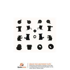 Disc Brake Hardware Kit-Base Rear Carlson H5912Q