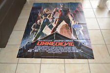 Affiche Cinema Daredevil
