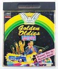 Philips CD-i GOLDEN OLDIES JUKEBOX dt. PAL Ovp