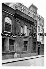pt9259 - Old Trumans Brewery , Brick Lane , London - photograph