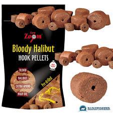 CarpZoom Bloody Halibut Hook Pellets 20mm 150g