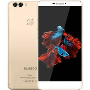 """Bluboo dual 4 G, 13,0 + 2 + 8 MP 2GB+16GB Android, LTE OVP"""""""