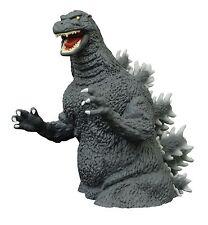 Godzilla Classic 1989 bust bank~Diamond Select Toys~ Dst~New
