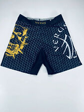 Verus Mma Fighting Shorts Adjustable Waist Size Medium Mens