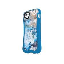 Itskins Sesto HD iPhone SE/5/5S-Azul claro