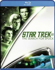 Star Trek III: The Search for Spock [New Blu-ray] Widescreen