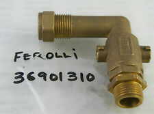 Ferroli Safety Valve 15MM 36901310 Xignal/Optima/Combi (K10)