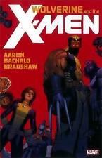 Wolverine & the X-Men: Vol. 1 by Jason Aaron (Paperback, 2012)