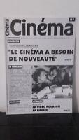 Cine - N º 552-16 A 30 Abril 1995 - El Cine A De Novedad