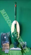 VORWERK FOLLETTO vk 130 scopa elettrica con HD 40 ORIGINALE 24 MESI DI GARANZIA