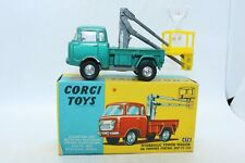 Corgi Toys No 478 Hydraulic Tower Wagon Jeep FC-150 - NM