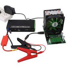 180w Constant Current Electronic Load 200v 20a Battery Tester Discharge Capacity