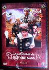 (C1)DVD - LES CONTES DE L'HISTOIRE SANS FIN Vol 2 - NEUF