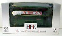 EFE 1/76 - 10102 AEC REGENT BUS GREENLINE RAILWAY RELIEF