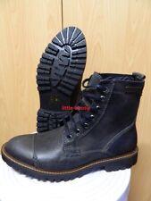 Harley-Davidson Boots Stiefel Schuhe Herren Leder leicht Gr 45 Aldrich Ash SALE