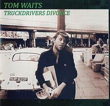 TOM WAITS - TRUCKDRIVERS DIVORCE (LIVE TUCSON 1975) - CD - SOUNDBOARD
