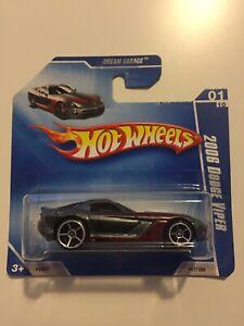 Hot Wheels 2006 Dodge Viper