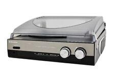 Roadstar TTR-8633NPlattenspieler M.Adjust Radio