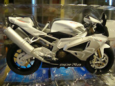 Aprilia RSV 1000 R White Black 1:10 Welly
