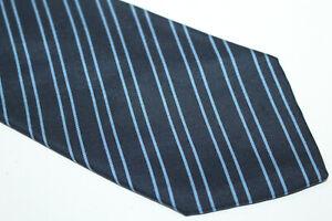 BRIONI Silk tie Made in Italy F17863
