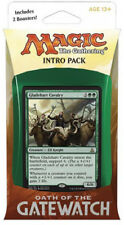 Oath of the Gatewatch Intro Pack Concerted Effort (ENGLISH) NEW MAGIC ABUGames