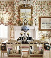 Thibaut Wallpaper LOT 5 Double rolls Valencia T1323 Residence Collection