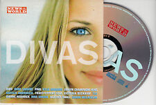 CD CARDSLEEVE COLLECTOR 12T PINK/DIDO/IMBRUGLIA/KYLIE MINOGUE/LAVIGNE/WARWICK