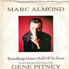 "Marc Almond - Something's Gotten Hold Of My Heart - 7 "" Single"