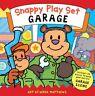 Snappy Playtime Garage (Snappy Playset) (Snappy Series),Derek Matthews
