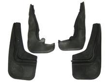 Protección contra salpicaduras de barro las aletas izquierda derecha 4 piezas. Set para OPEL ASTRA III MK3 F 91-02