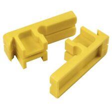 "Kraft Tool Tenite Masonry Line Blocks 4 1/4"" (2 per Pack) 6138"