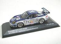 Porsche 911 GT3 RSR No. 71 LeMans 2005