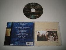 MOXY FRÜVOUS/WOOD(WEA/CD 10616)CD ALBUM