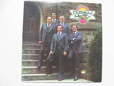 Cathedral Quartet Sunshine & Roses vinyl Lp Younce Payne Webster Tremble NM