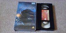 Star Trek Voyager 3.13 Worst Case Scenario Scorpion UK PAL VHS Digital VIDEO