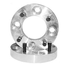 High Lifter Products Wide Trac Wheel Spacers - 1in. POLARIS Sportsman WT4/156-1S
